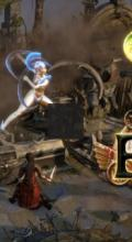Path of Exile Coming to PS4 in February