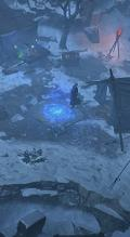Become Abominable in the New Alpine Hideout