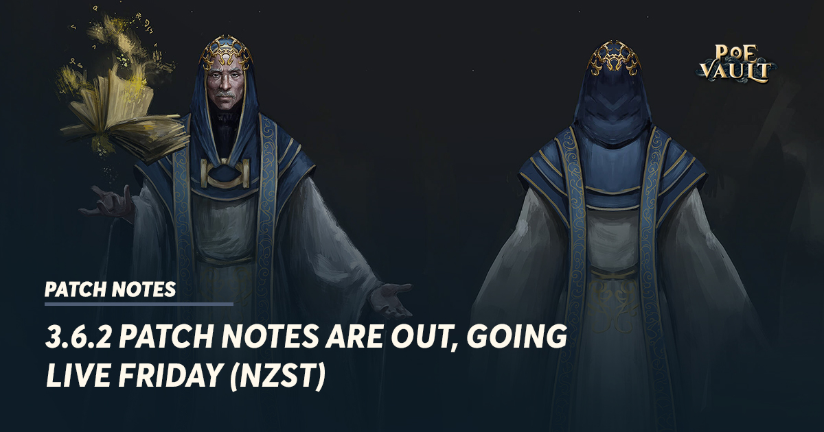 patch notes poe betrayal