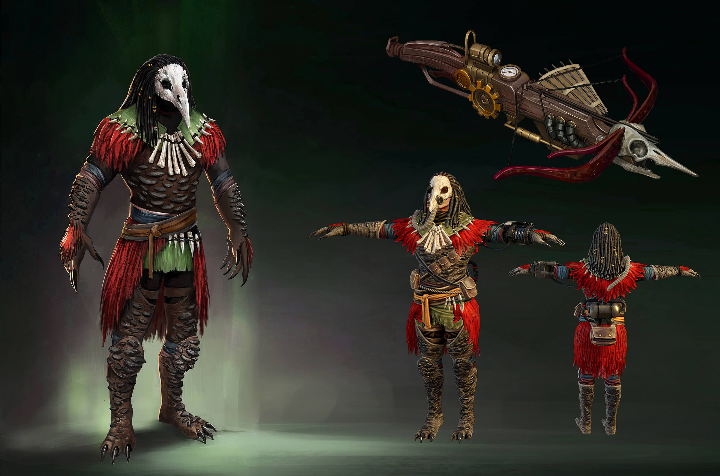 Participate in the Einhar-Themed All-Inclusive Talent Competition