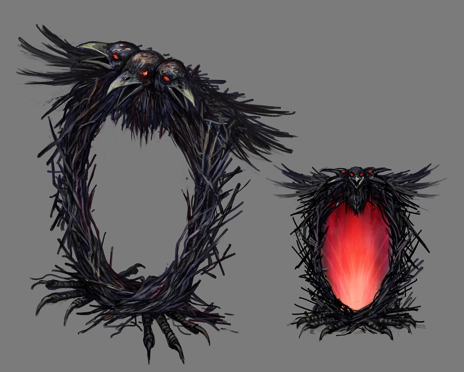 Doomcrow Portal