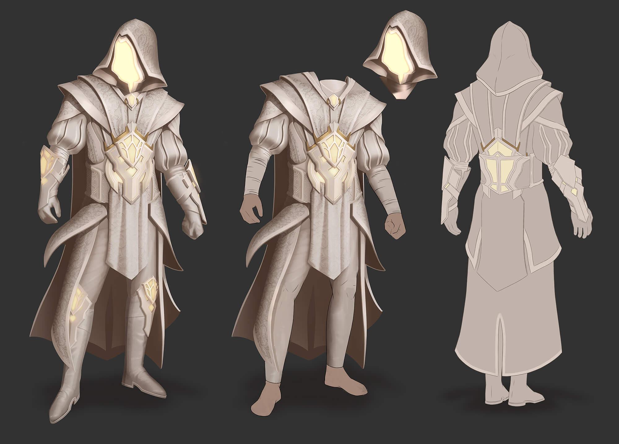 Sunstone Armour