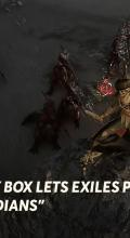 """Frontier Mystery Box Lets Exiles Play """"Cowboys and Indians"""""""