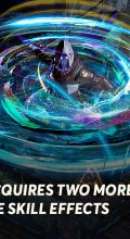 Illusionist Set Acquires Two More Pieces: Aura and Cyclone Skill Effects