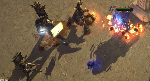 Beginner Leveling Guide for Path of Exile: All the Advice