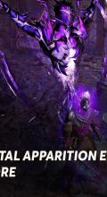 New Purple Crystal Apparition Effect Added to the Store