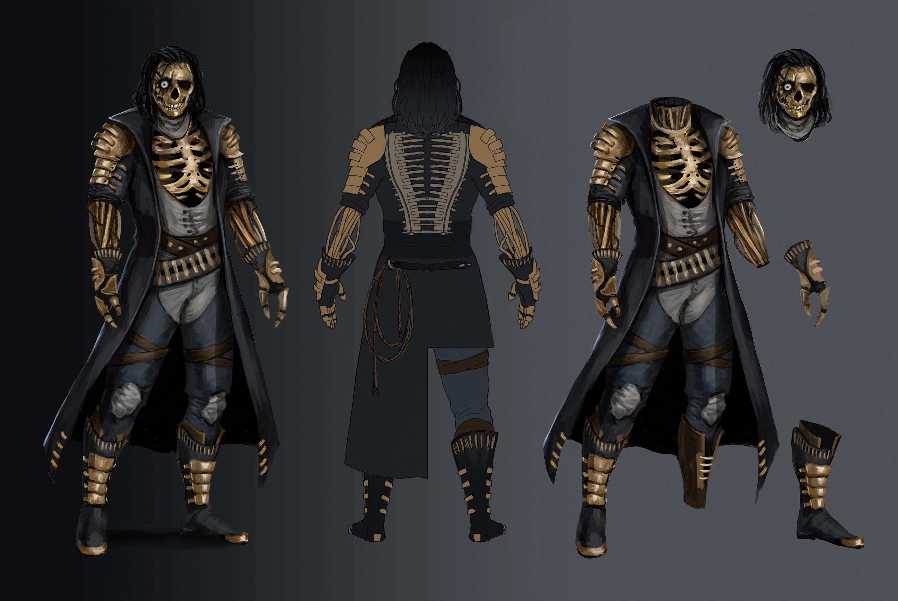 Wrangler Armour