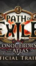 Conquerors of the Atlas Patch Notes