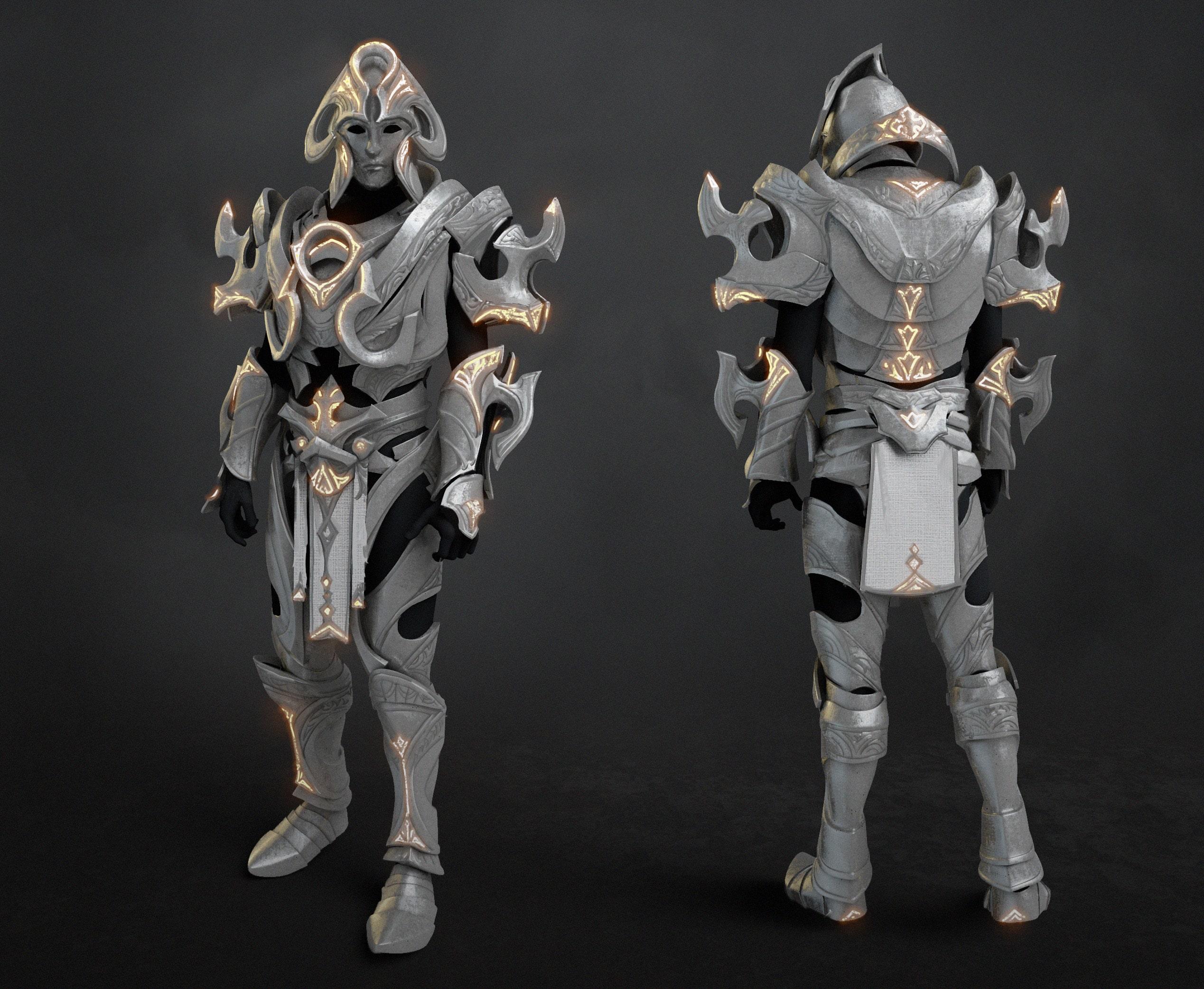 White Armour