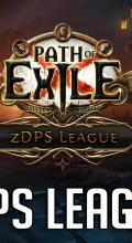 zDPS league is out, free MTX and more