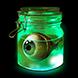 Pirate Treasure's Eye