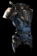 Bronn's Lithe
