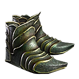 Ironscale Boots
