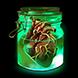 Yorishi, Aurora-sage's Heart