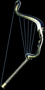 Nuro's Harp