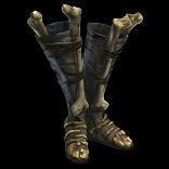 Bones of Ullr