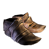Steelscale Boots