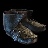 Eelskin Boots