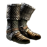 Zealot Boots