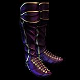 Conjurer Boots