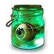 Yugul, Reflection of Terror's Eye