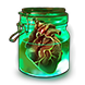 Yugul, Reflection of Terror's Heart