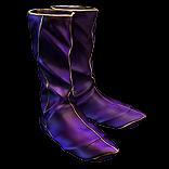 Arcanist Slippers