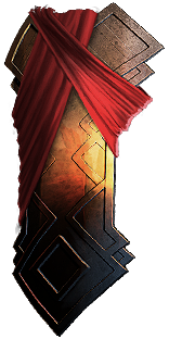 Redblade Banner