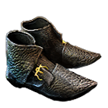 Stealth Boots