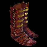 Murder Boots