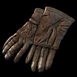 Rawhide Gloves