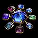 Medium Cluster Jewel