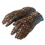 Chain Gloves