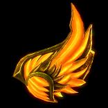 Unyielding Flame