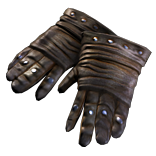 Goathide Gloves