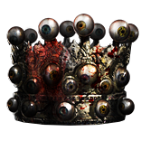 Crown of Eyes