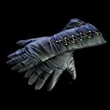 Velvet Gloves