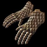 Ironscale Gauntlets