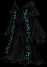 Cloak of Defiance