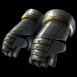 Steel Gauntlets