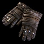 Eelskin Gloves
