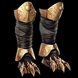 Saqawal's Talons