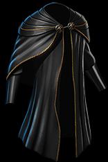 Cloak of Tawm'r Isley