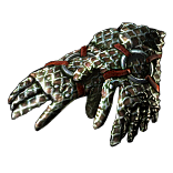 Zealot Gloves