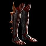 Fenumus' Spinnerets