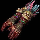 Slavedriver's Hand