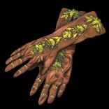 Conjurer Gloves