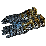 Crusader Gloves