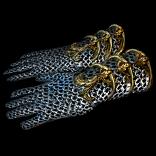 Crusader Gloves