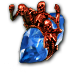 Vaal Summon Skeletons
